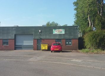 Thumbnail Light industrial to let in Industrial And Warehouse Unit, Steel Drive, Wolverhampton, West Midlands