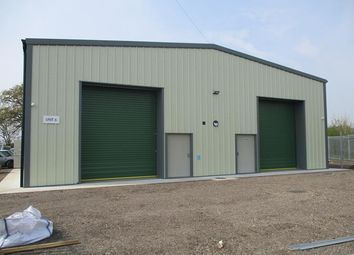 Thumbnail Light industrial to let in Units B & C Little America, Moor Road, Great Staughton, St Neots, Cambs