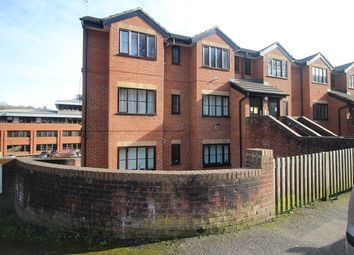Thumbnail 1 bed flat to rent in Garlands Road, Redhill