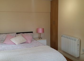Thumbnail 4 bed flat to rent in Loughborough Road, West Bridgford, Nottingham