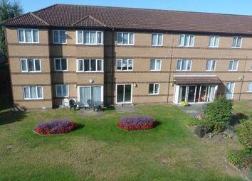 Thumbnail 2 bed flat for sale in Limewood Court, Beehive Lane, Redbridge