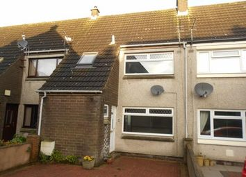 Thumbnail 3 bed terraced house to rent in Glebe Place, Annan