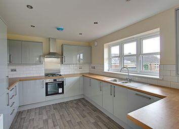 Thumbnail 2 bed flat to rent in Filsham Road, St. Leonard's-On-Sea