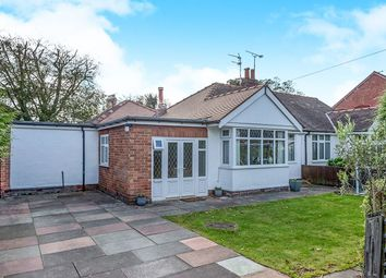 Thumbnail 3 bedroom bungalow for sale in Graburn Road, Formby, Liverpool