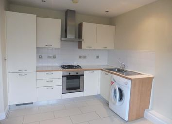 Thumbnail 1 bed flat to rent in Nutfield Road, Redhill