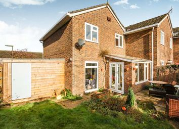 Thumbnail 3 bed end terrace house for sale in Falkland Gardens, Dorking