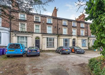 Thumbnail 1 bed flat to rent in Derby Lane, Liverpool