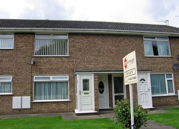 Thumbnail 2 bed flat to rent in Ark Royal, Bilton, Hull