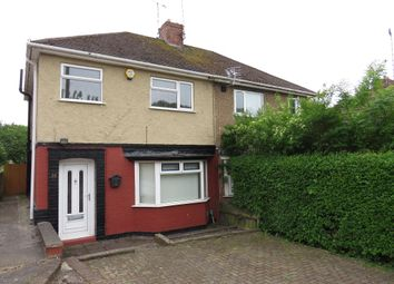 2 bed semi-detached house for sale in Astill Drive, Leicester LE4