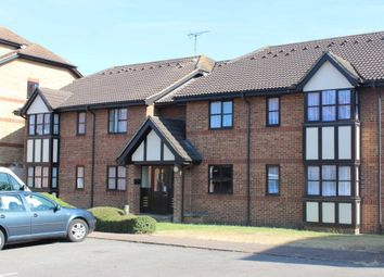 Thumbnail 2 bed flat to rent in Dunster Court, Hardwick Crescent