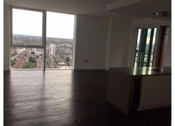 Thumbnail 4 bed flat for sale in Wandsworth Road, Nine Elms
