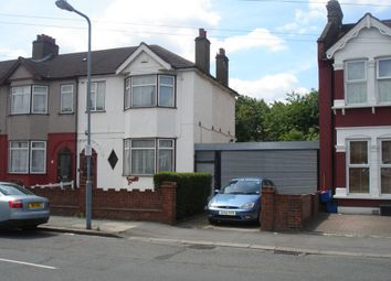 Thumbnail 4 bed terraced house for sale in Wanstead Park Road, Ilford