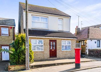 Thumbnail 3 bed detached house for sale in Percy Avenue, Broadstairs