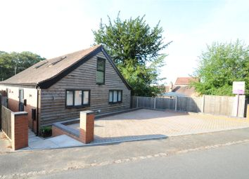 Thumbnail 3 bed detached bungalow for sale in School View, Rashwood, Droitwich, Worcestershire