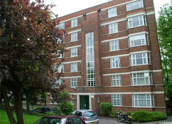Thumbnail 2 bed flat for sale in Barrington Court, Colney Hatch Lane, London