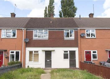 Thumbnail 3 bed semi-detached house for sale in Elton Close, Lillington, Leamington Spa, Warwickshire
