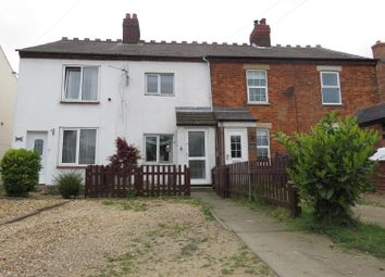 Thumbnail 2 bed terraced house for sale in Tempsford Road, Sandy