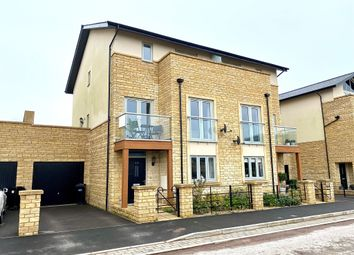 4 bed semi-detached house for sale in Ensleigh Avenue, Lansdown, Bath BA1