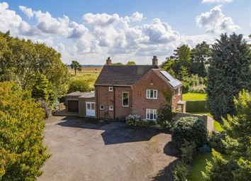 Thumbnail 5 bed property for sale in Holton-Cum-Beckering, Market Rasen