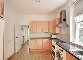 Thumbnail 1 bedroom flat to rent in Royston House, Sulgrave Road, Hammersmith