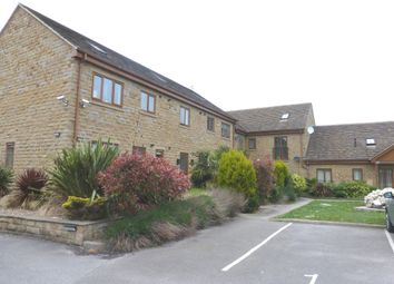 Thumbnail 3 bedroom flat for sale in Ballfield Lane, Darton, Barnsley