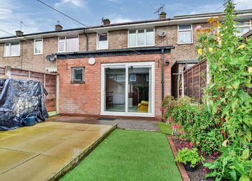 3 bed terraced house for sale in Delamere Road, Handforth, Wilmslow SK9