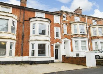 Thumbnail 6 bed terraced house to rent in Arthur Street, Arboretum, Nottingham