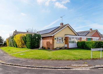 Thumbnail 2 bed detached bungalow for sale in Connolly Drive, Carterton, Oxfordshire