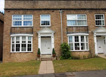 4 bed semi-detached house for sale in Chantry Close, Highcliffe, Christchurch BH23