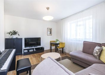 Thumbnail 2 bed flat for sale in Maitland Close, Greenwich High Road, London