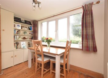 Thumbnail 2 bed maisonette for sale in North Lane, Buriton, Petersfield, Hampshire