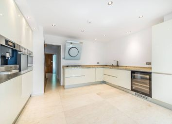 5 bed terraced house for sale in Holland Park Road, Holland Park, London W14