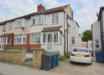 Thumbnail 5 bed semi-detached house for sale in Dallas Road, London