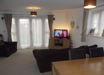 Thumbnail 2 bed property to rent in Whitaker Close, Pinhoe, Exeter