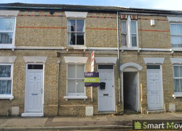 Thumbnail 2 bedroom terraced house for sale in Whitsed Street, Peterborough, Cambridgeshire.