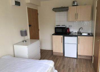 Thumbnail 1 bed property to rent in Flat 11, 91 Cardiff Road, Treforest CF375Rf