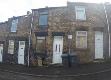 Thumbnail 2 bed terraced house to rent in Pearsons Field, Wombwell, Barnsley