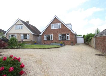 Thumbnail 3 bed detached house for sale in Manor Orchard, Wanborough, Wiltshire
