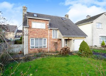 Thumbnail 4 bed detached house for sale in Spring Road, Frome