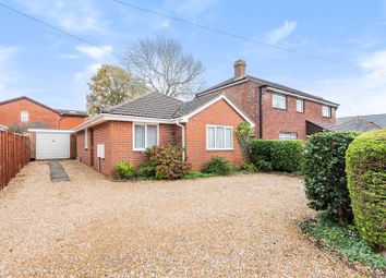 2 bed bungalow for sale in Hunts Pond Road, Park Gate, Southampton SO31