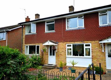 Thumbnail 3 bed end terrace house for sale in Willowdene Close, New Milton