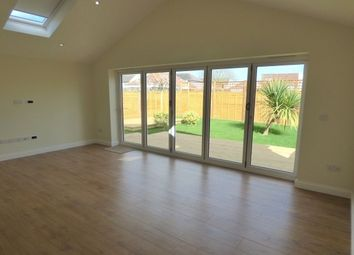 Thumbnail 2 bed bungalow to rent in Elm Close Estate, Hayling Island