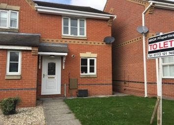 Thumbnail 2 bed property to rent in Grendon Way, Sutton-In-Ashfield