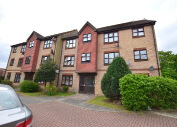 Thumbnail 2 bed flat for sale in Turnstone Close, London