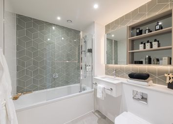 Mary Neuner Road, London N8. 1 bed flat for sale