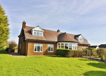 Thumbnail 4 bedroom detached house for sale in Bury & Rochdale Old Road, Heywood