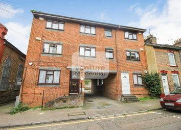 Thumbnail 1 bedroom flat to rent in Cardigan Street, Luton