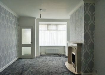 Thumbnail 2 bed terraced house to rent in Ashbrook, Hull