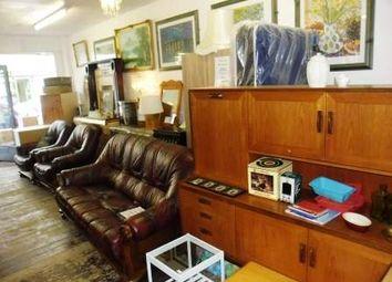 Thumbnail Retail premises for sale in Halifax HX1, UK