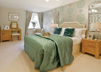 "Thumbnail 1 bedroom flat for sale in ""Typical 1 Bedroom"" at St. Giles Mews, Stony Stratford, Milton Keynes"